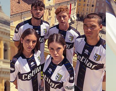 Shooting x Parma Calcio 1913 - Home 21/22