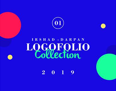 Logofolio Collection #01 #2019