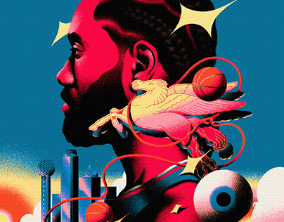 L.A.Clippers_GamedayPosters