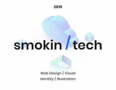 Smokin/Tech PaaS