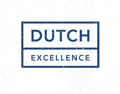 Dutch Excellence | Branding