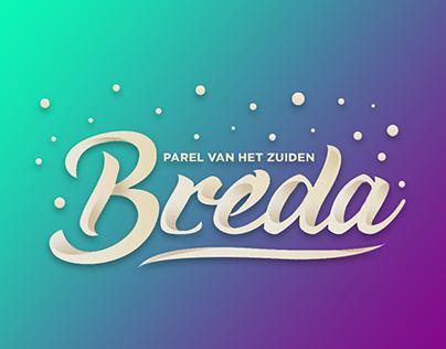 Snapchat - Breda