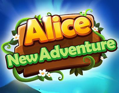 Alice Saga - Puzzle game