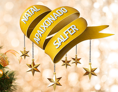 Natal Apaixonado Salfer