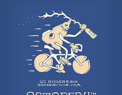 Bike Creatures