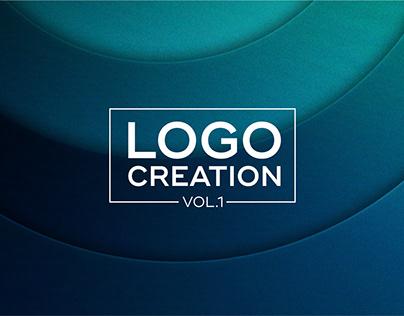 Logo Creation Vol. 1