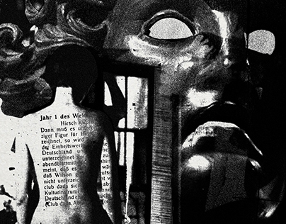 Poster FASENUOVA / HANTE. live. October, 2017