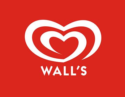 Walls Talking Ice Cream Campaign