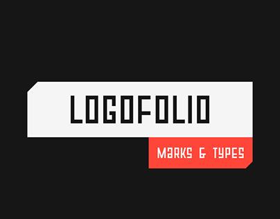 LOGOFOLIO MARKS & TYPES