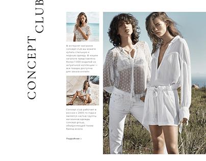 concept club