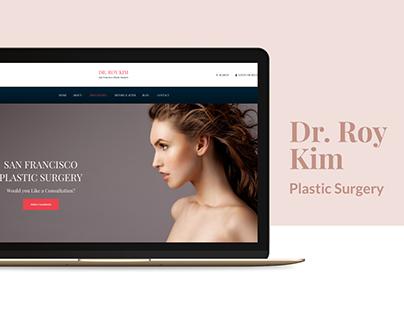 Dr. Roy Kim Plastic Surgery