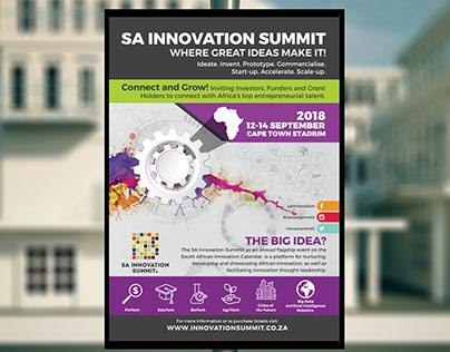 SA Innovation Summit: Advertising & Web Development