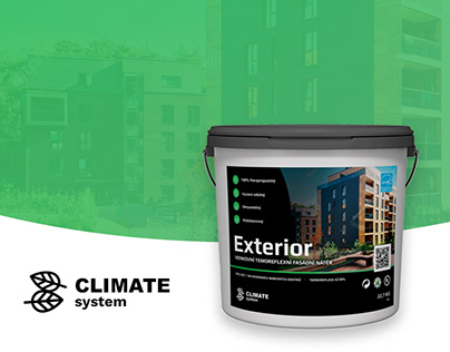UX / UI - Climate System