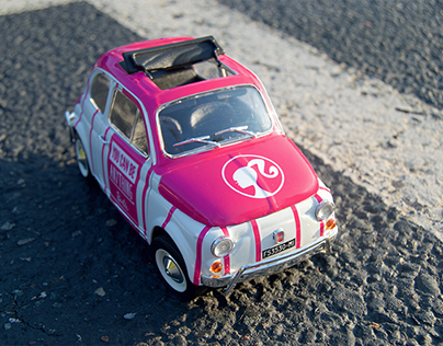 Barbie Campaign