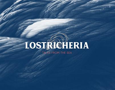 LOSTRICHERIA