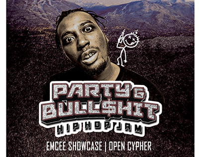 Party & Bull$hit 2nd Edition