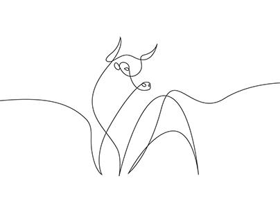 One line - Creatures