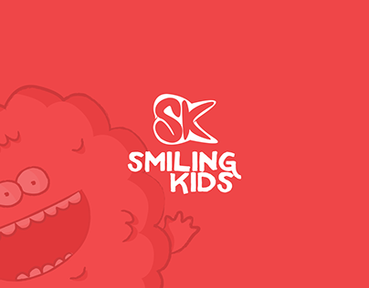 Smiling Kids - Branding Strategy