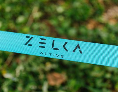 Zelka | for Amazon |
