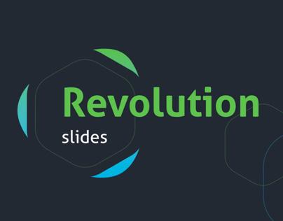 Revolution presentation
