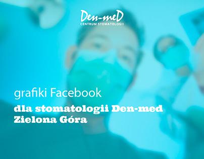 social media graphic posts for dentist