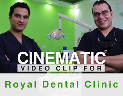 Royal Dental Cinematic Video
