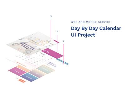 Day By Day Calendar