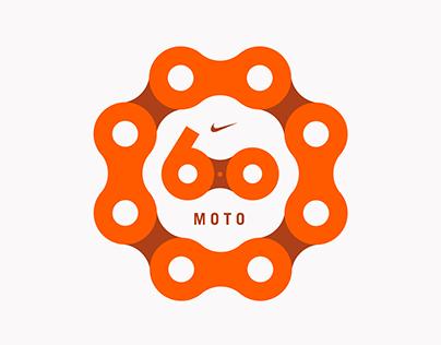 Nike Moto
