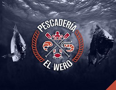 Pescadería El Wero