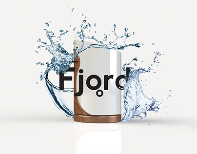 Fjord - Visual Identity