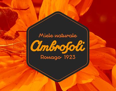 MIELE AMBROSOLI - Restyling