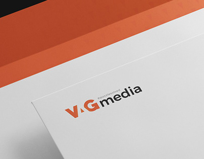 VAG Media Branding