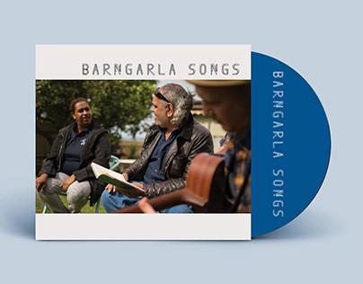 Barngarla Songs CD