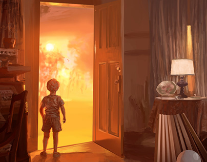 Illustration: Close Encounters of the Third Kind