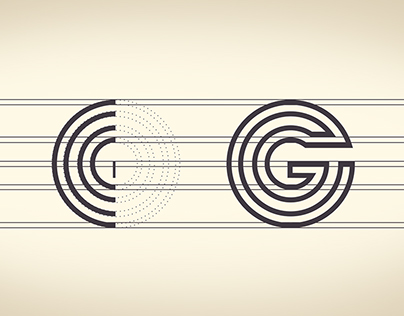 Logo Concept, Visual Identity