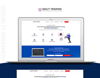 Daily Trading and Currency trading