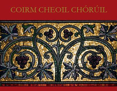 Branding - Choral Concert Brochure