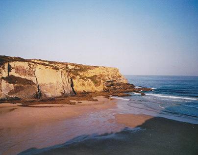 Oceano português