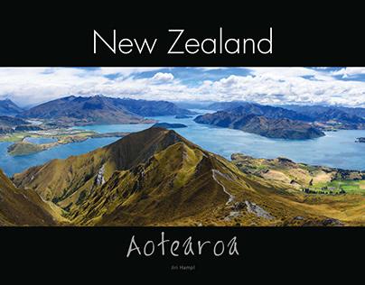 Calendar New Zealand