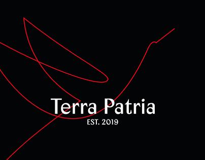 wine local brand Terra Patria