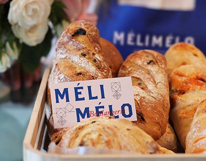 Mélimélo Bakery