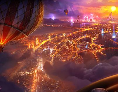 Future Orlando