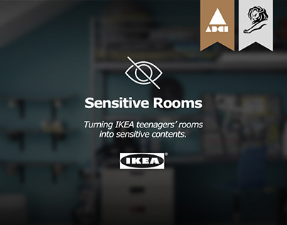 Ikea | Sensitive Rooms