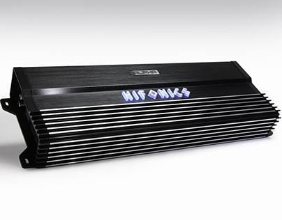 8 Best 3000-Watt Amps