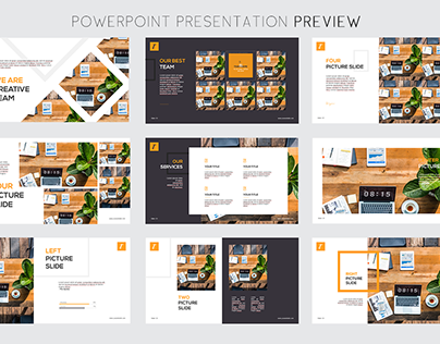 PowerPoint Presentation Preview