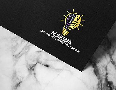 Web & Graphic - Numisma