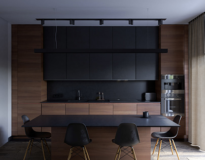 Leicht Kitchen | Topos-C| Bondi-C