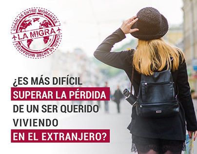La Migra POST DESIGNS FOR SOCIAL MEDIA