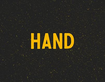 Hand Drawn Volume1