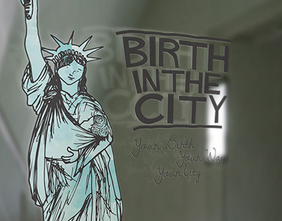 Birth in the City